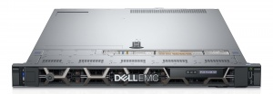 Сервер DELL EMC PowerEdge R640 1U