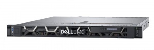Сервер DELL EMC PowerEdge R440 1U